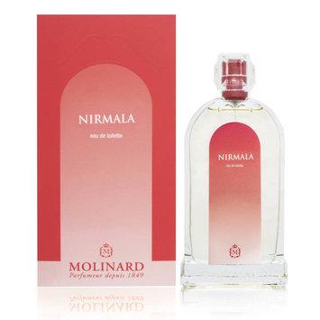 Molinard Au Feminin - Nirmala Eau De Toilette Spray 100ml/3.4oz