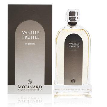 Molinard Les Orientaux Vanille Fruitee Eau De Toilette Spray 100ml/3.3oz
