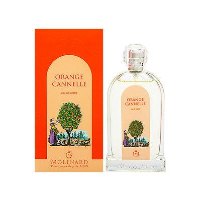Orange Cannelle by Molinard 3.3 oz EDT Spray