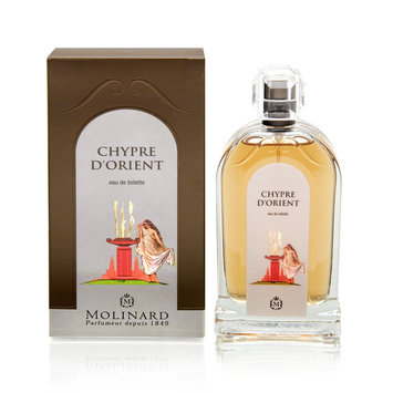 Chypre D'Orient by Molinard EDT Spray