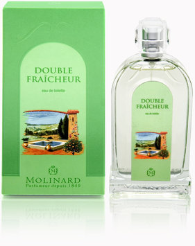 Double Fraicheur by Molinard EDT Spray