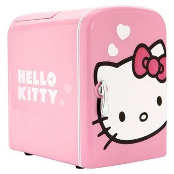 Hello Kitty Mini Fridge