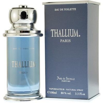 Thallium by Jacques Evard Men's Eau De Toilette Spray