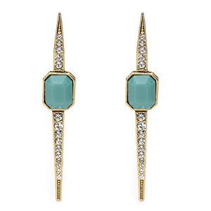 Elizabeth Cole Jewelry Stiletto  Earrings