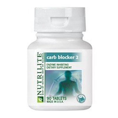 NUTRILITE® Carb Blocker 2 - 90 Count