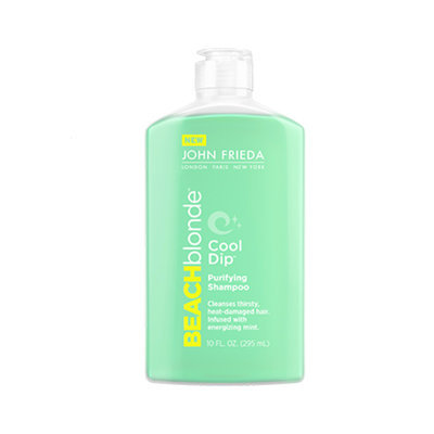 John Frieda® Beach Blonde™ Cool Dip™ Shampoo