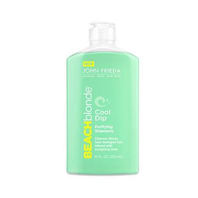 John Frieda® Beach Blonde™ Cool Dip™ Shampoo