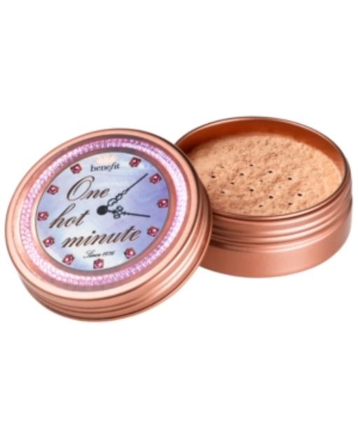Benefit Cosmetics One Hot Minute Finishing Powder