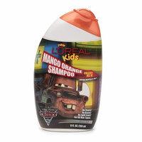 L'Oréal Paris Kids Cars 2 Extra Gentle 2-in-1 Shampoo Mango Orange
