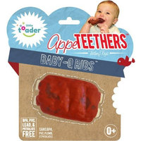 Little Toader Teething Toys - BPA Free - Baby Q Ribs Appeteether