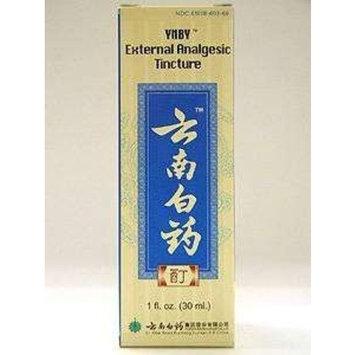 Yunnan Baiyao YNBY External Analgesic Tincture 1 oz