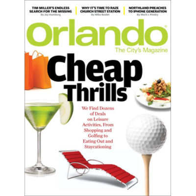 Kmart.com Orlando Magazine - Kmart.com