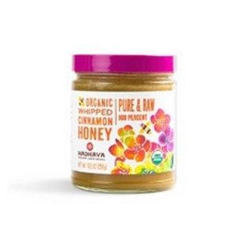 Madhava Honey Madhava Natural Sweeteners Organic Whipped Cinnamon Honey 10.5 oz
