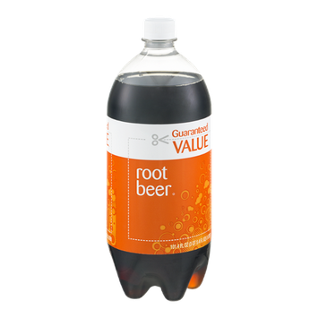 Guaranteed Value Root Beer