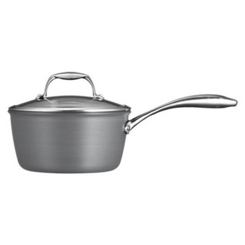 Tramontina 3 Quart Hard Anodized Sauce Pan - Gray