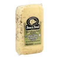 Boar's Head Cream Havarti Cheese with Dill