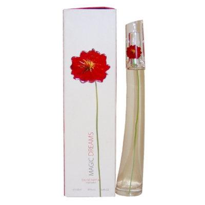 Women's Magic Dreams by Parfums Rivera Eau de Parfum Spray - 3.4 oz