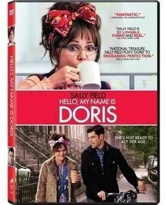 Hello, My Name Is Doris DVD (Widescreen)