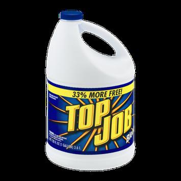 Top Job Bleach