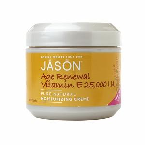 Jason Natural Cosmetics Therapeutic Moisturizing Creme