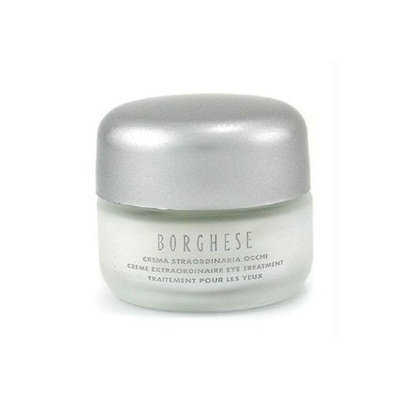 Borghese Crema Straordinaria Occhi Eye Treatment-0.5 oz