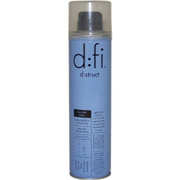American Crew D:Fi D:Struct Firm Hold Spray, 8.45 Ounce