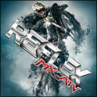 THQ MX vs ATV Reflex