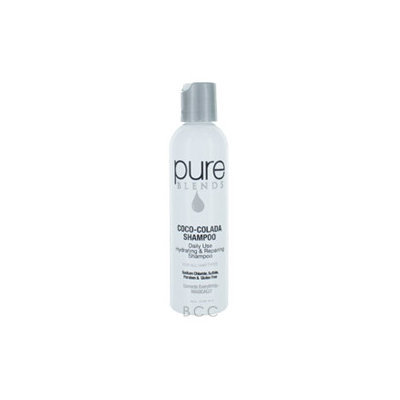Pure Blends Daily Use Hydrating Repairing Shampoo - Coco-Colada - 8.5 oz