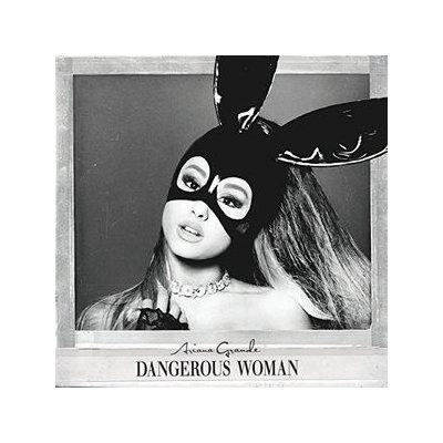Dangerous Woman - Cd