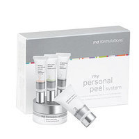 MD Formulations My Personal Peel System Kit