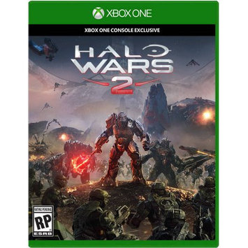 Creative Assembly Halo Wars 2 (Xbox One)