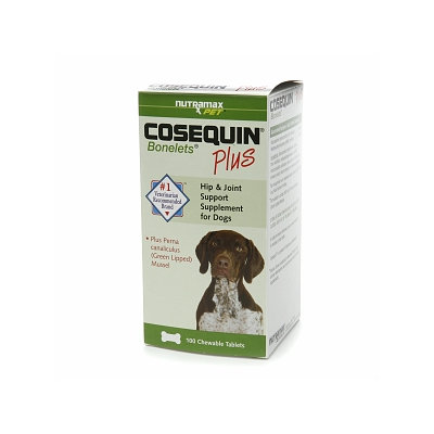 Cosequin Plus Bonelets