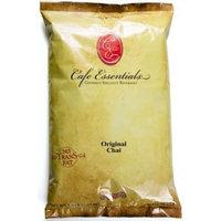 Cafe Essentials Dr. Smoothie Café Essentials NATURALS Chai Original 3.5lb - 2 Bags