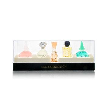 Salvador Dali Miniature Collection 5 Piece Set