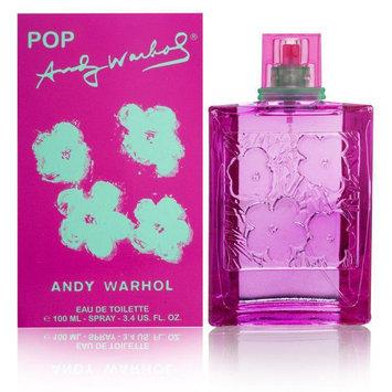 Andy Warhol Pop Pour Femme