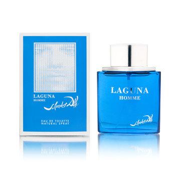 Salvador Dali Laguna Homme Eau De Toilette Spray 50ml/1.7oz