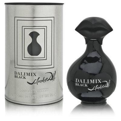 Dalimix Black by Salvador Dali EDT Spray