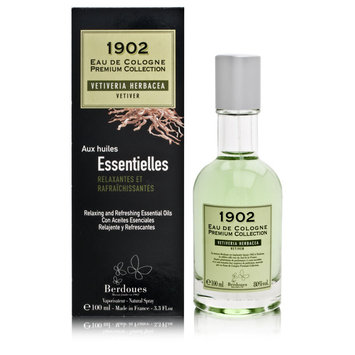 1902 Vetiver by Parfums Berdoues EDC Spray