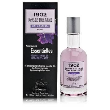 1902 Violet by Parfums Berdoues EDC Spray