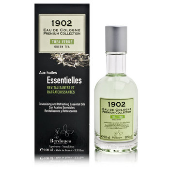 1902 Green Tea by Parfums Berdoues EDC Spray