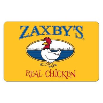 $25 Zaxby's Gift Card, 2-Pk
