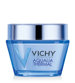 Vichy Laboratoires Aqualia Thermal Rich Cream