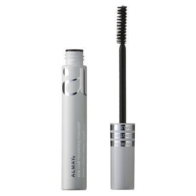 Almay One Coat Triple Effect Mascara Waterproof Black