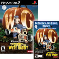 Frontier Developments, Ltd Wallace & Gromit: Curse of the Were-Rabbit