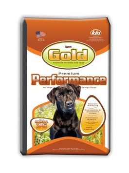 Tuffies Pet Food Tuffies Pet Gold Dry Dog Food