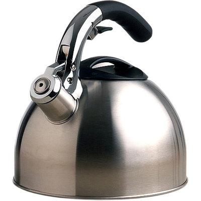 Epoca PTK-6330 Liberty Ss Tea Kettle 3 Qt