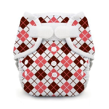Thirsties Duo Wrap, Rose, Size One (6-18 lbs) (Discontinued by Manufacturer)
