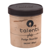 Talenti Fudge Brownie Gelato
