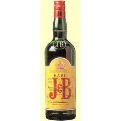 J & B Scotch Rare 80@ 1.75L