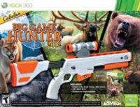 Activision Cabela's Big Game Hunter 2012 with Top Shot Elite